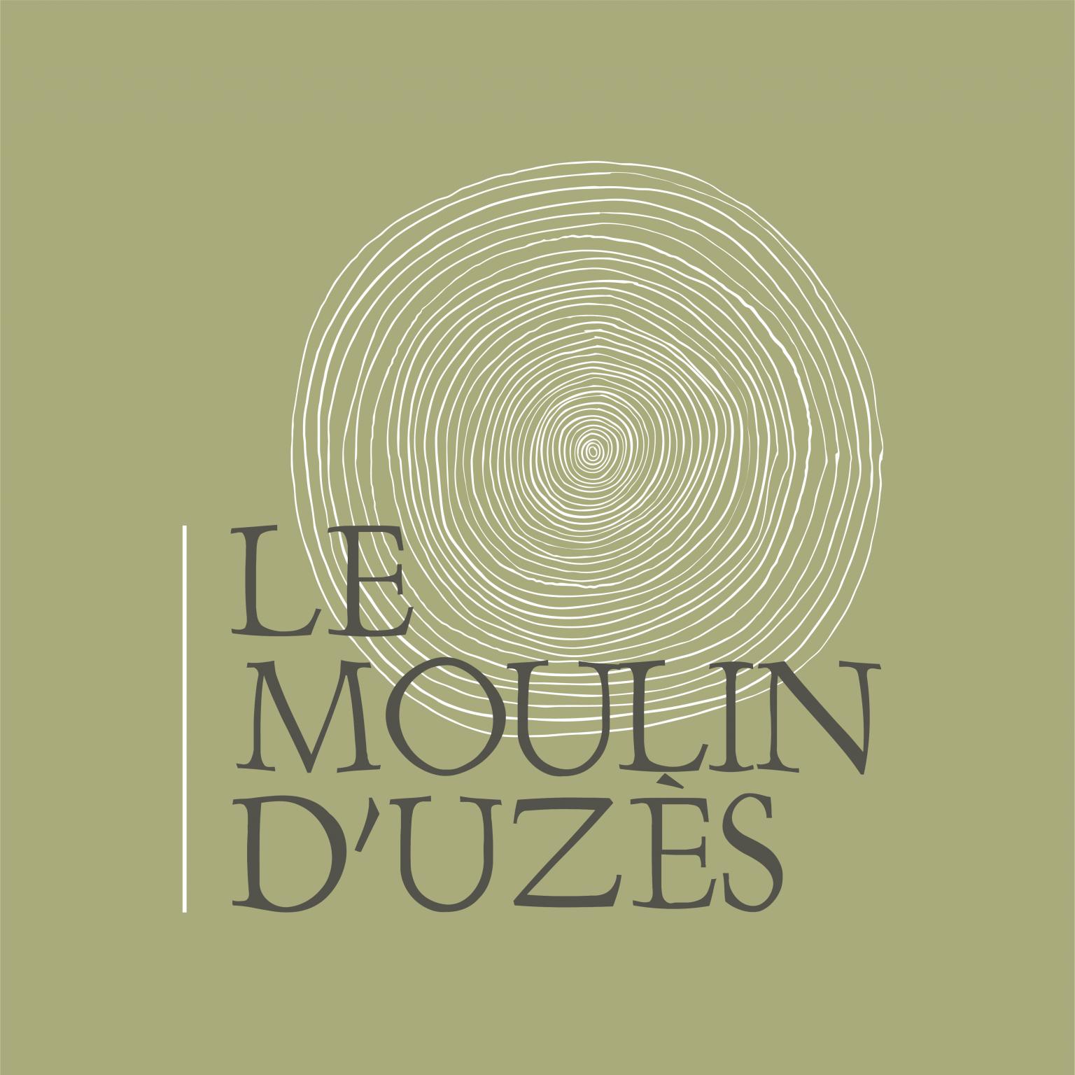 Le Moulin d'Uzes