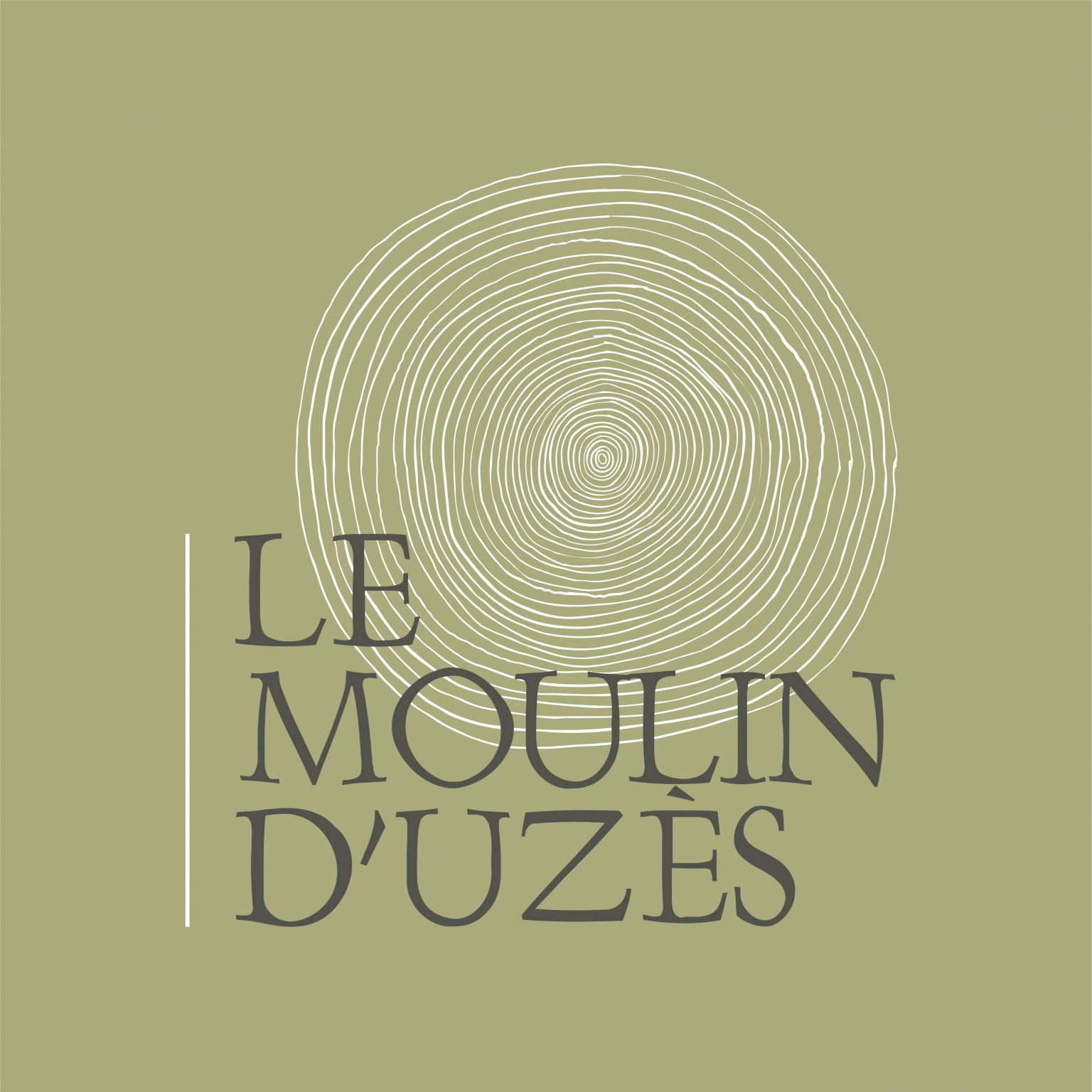 Le Moulin d'Uzes